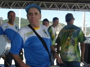 – Mestre Paulão (José Paulo Fernandes da Silva)
